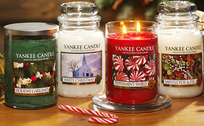 YANKEE CANDLE FUNDRAISER   SEPT 3-18 Featured Photo