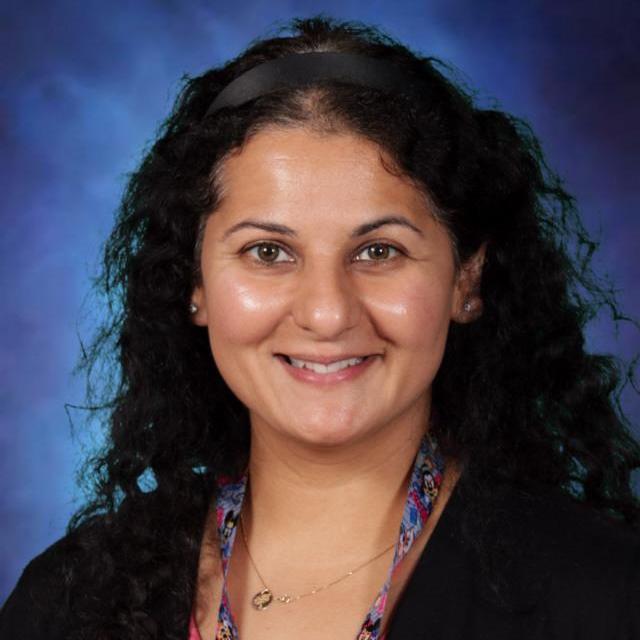 Kavita Sadana's Profile Photo