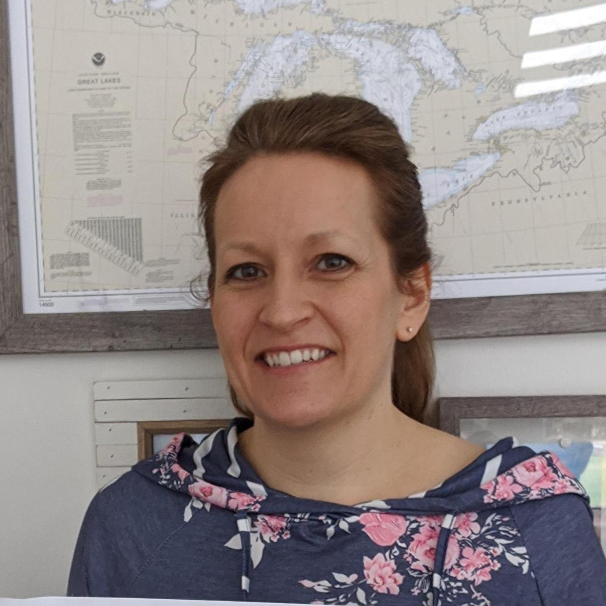 Jennifer Gillett's Profile Photo