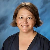 Betsy Frazier's Profile Photo