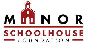 Manor Schoolhouse Foundation Logo