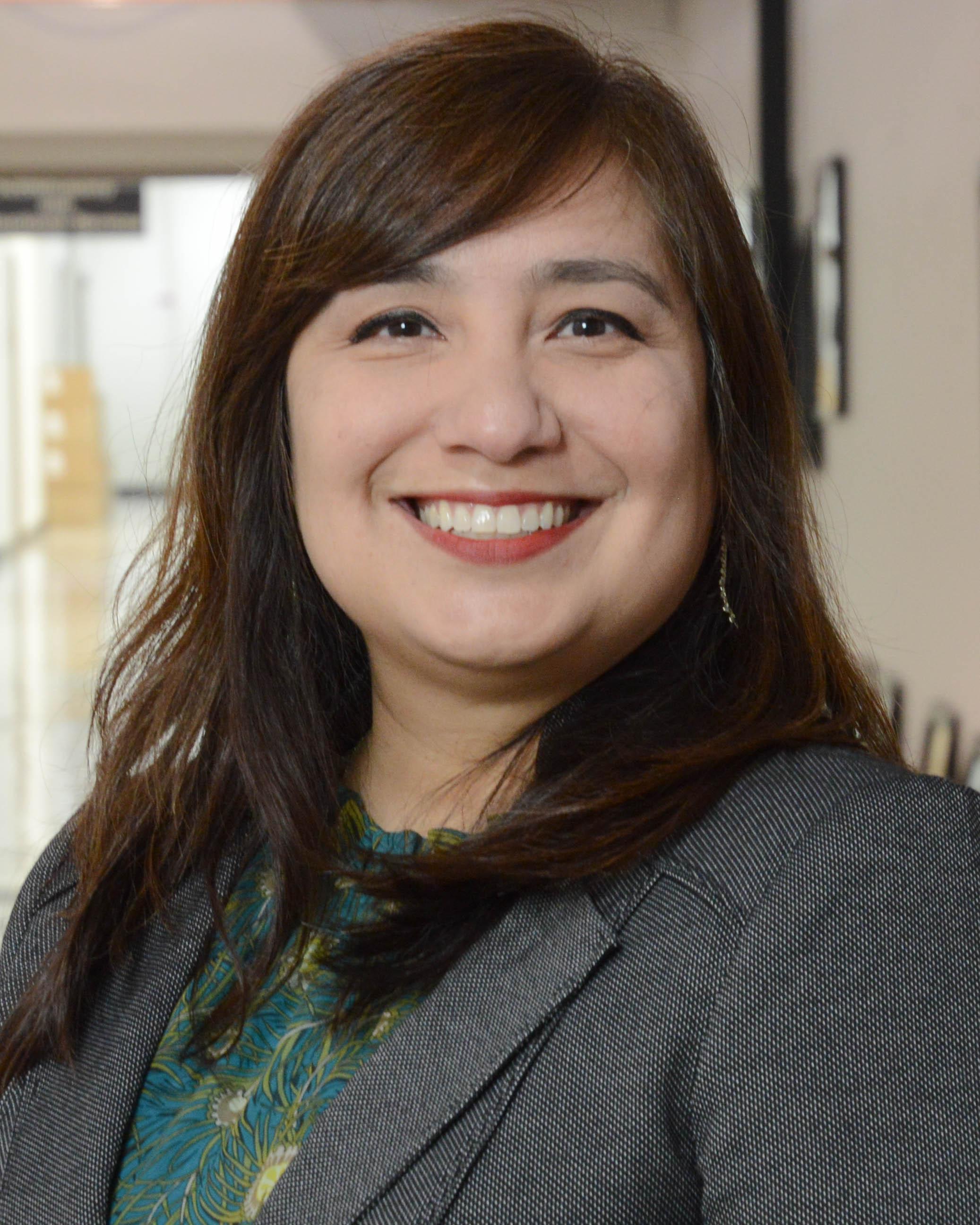 Patricia Nieto