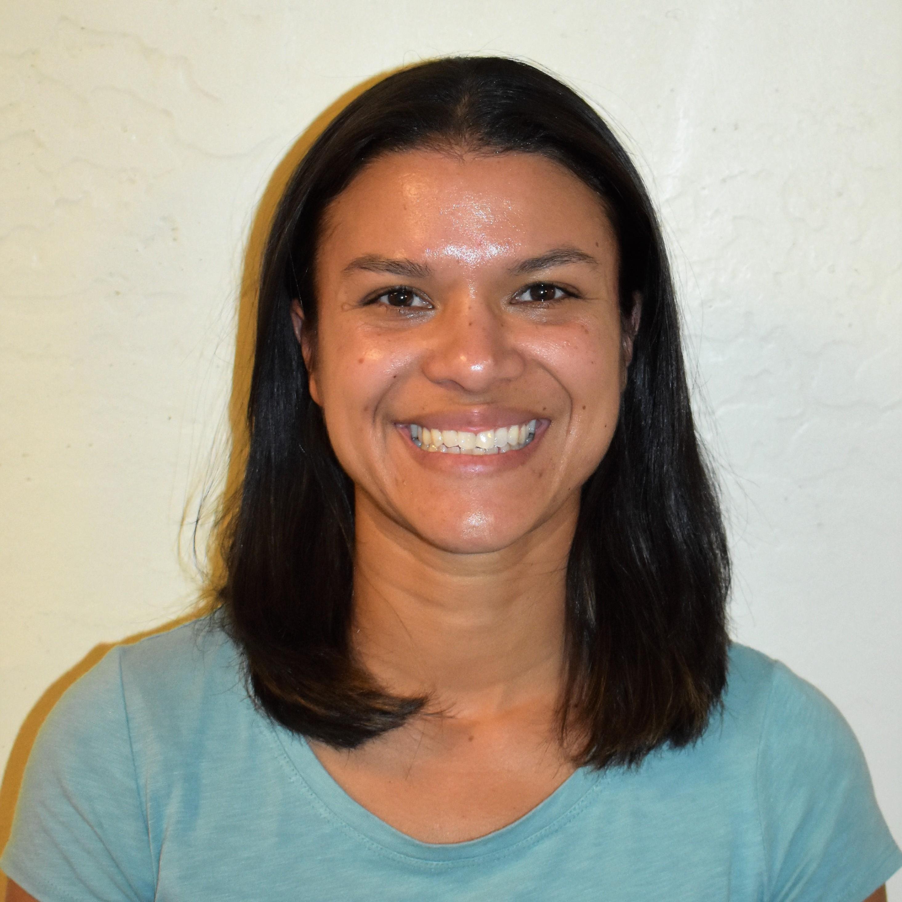 Dominique Ives's Profile Photo