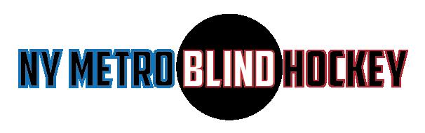 Logo of The New  York Metro Blind Hockey