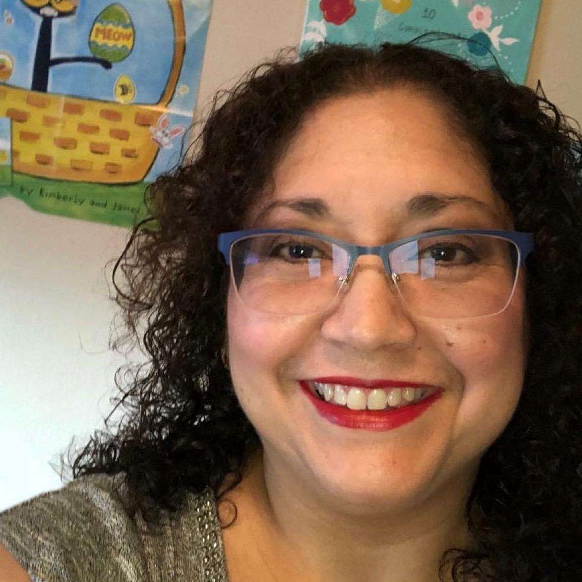 ROSALINDA VILLALOBOS-SMITH's Profile Photo