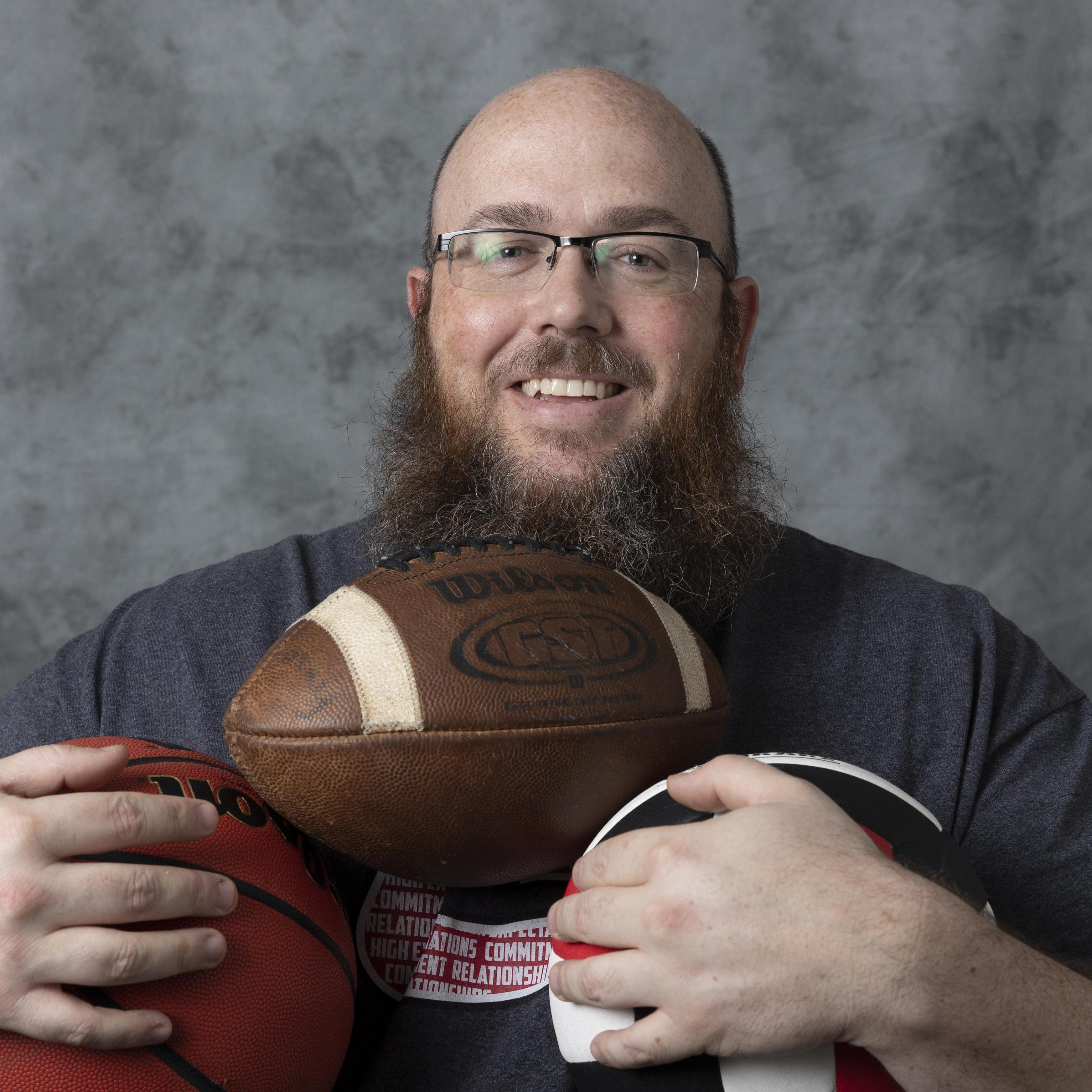 Paul Schreel's Profile Photo