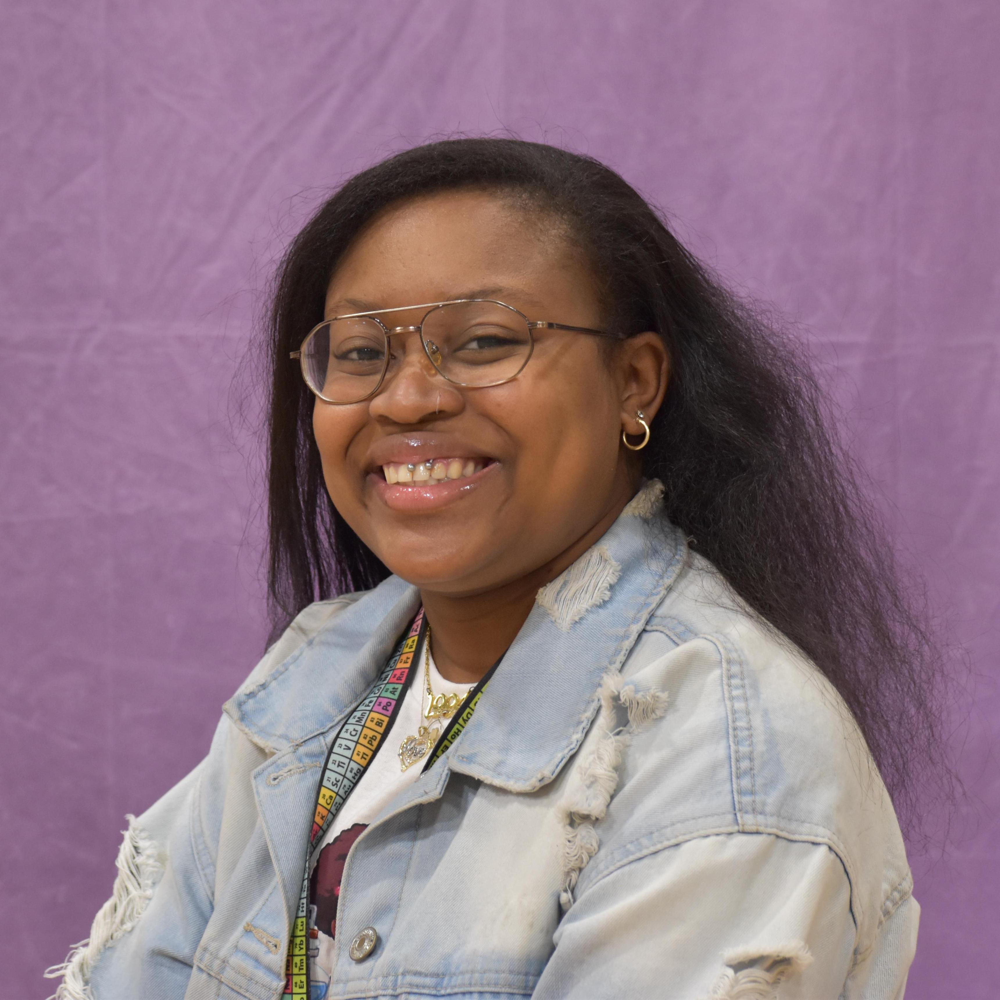 Brianna Burleson's Profile Photo