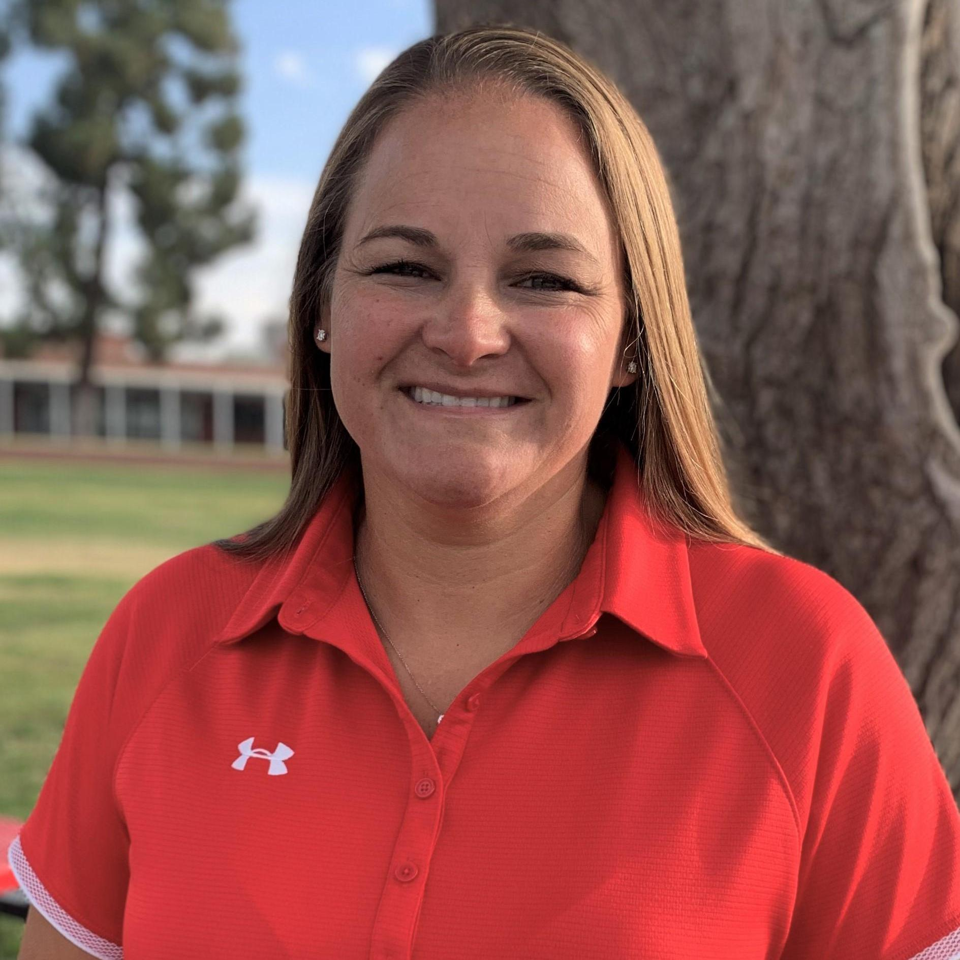 Amanda Hockett's Profile Photo