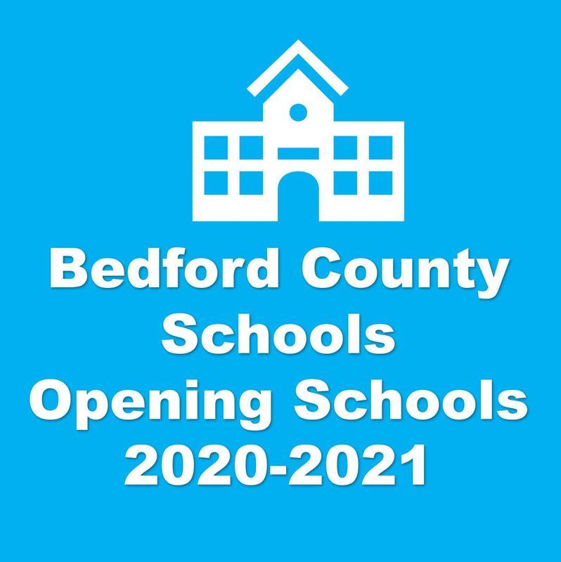 Opening Schools Plan 2020-2021