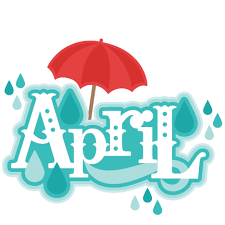 APRIL EVENTS Featured Photo