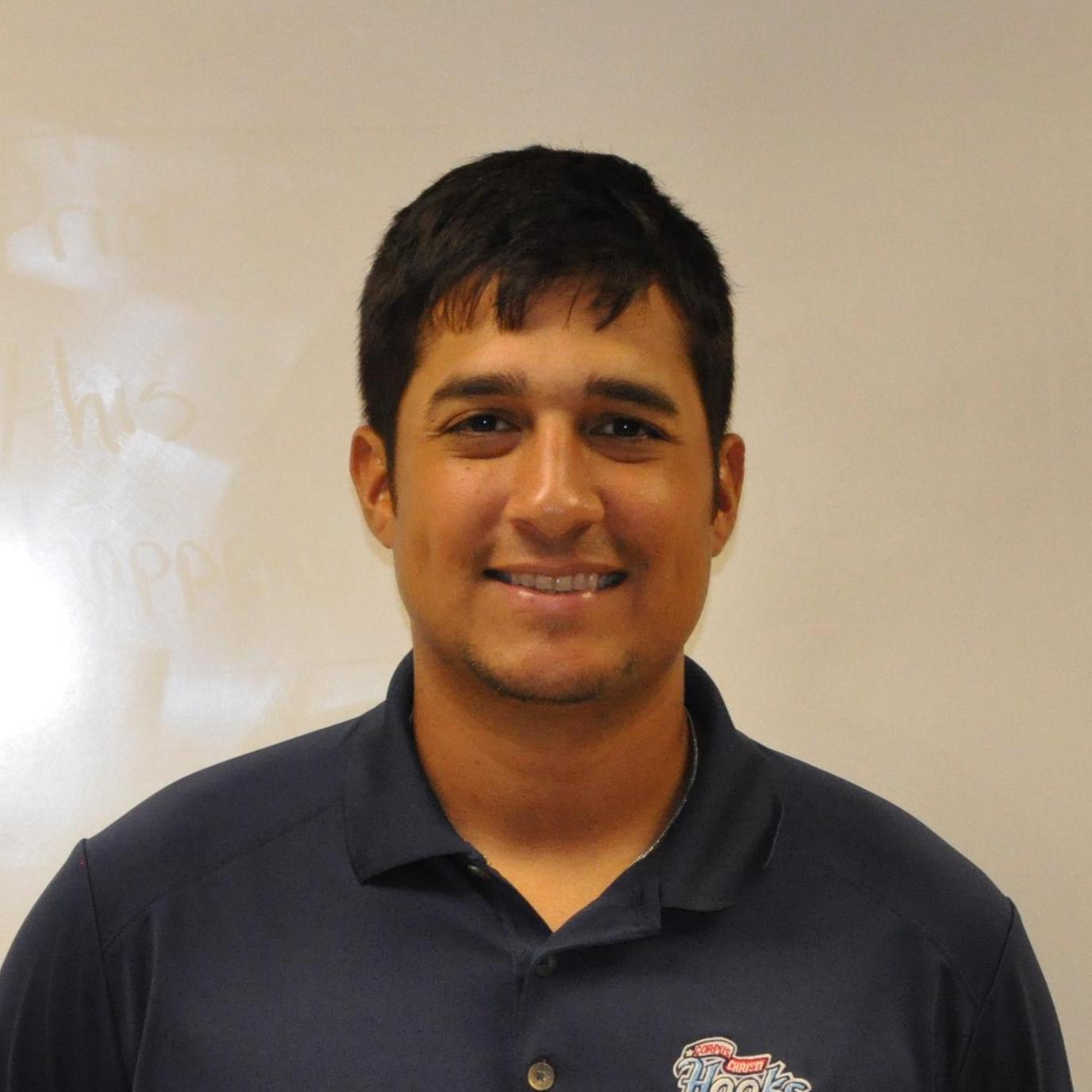 Matt Trujillo's Profile Photo