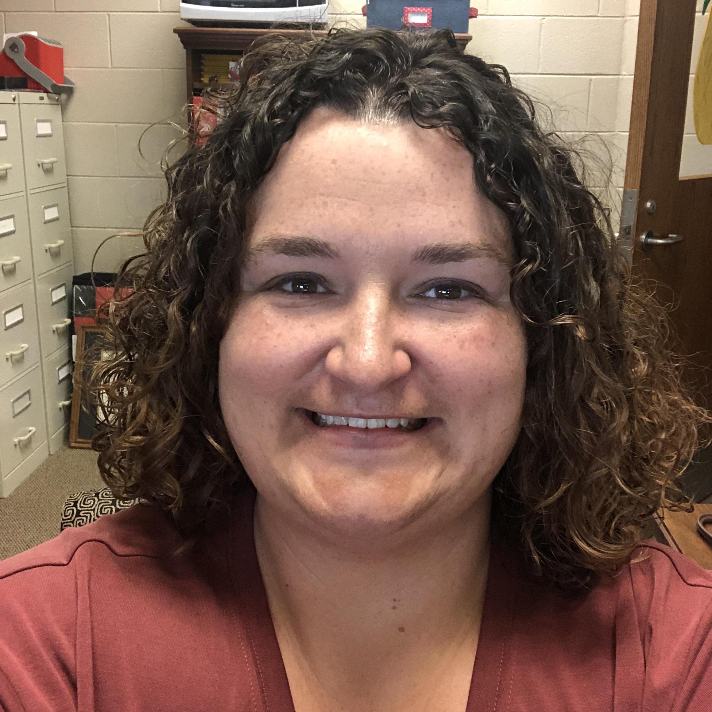 Claire Thompson's Profile Photo