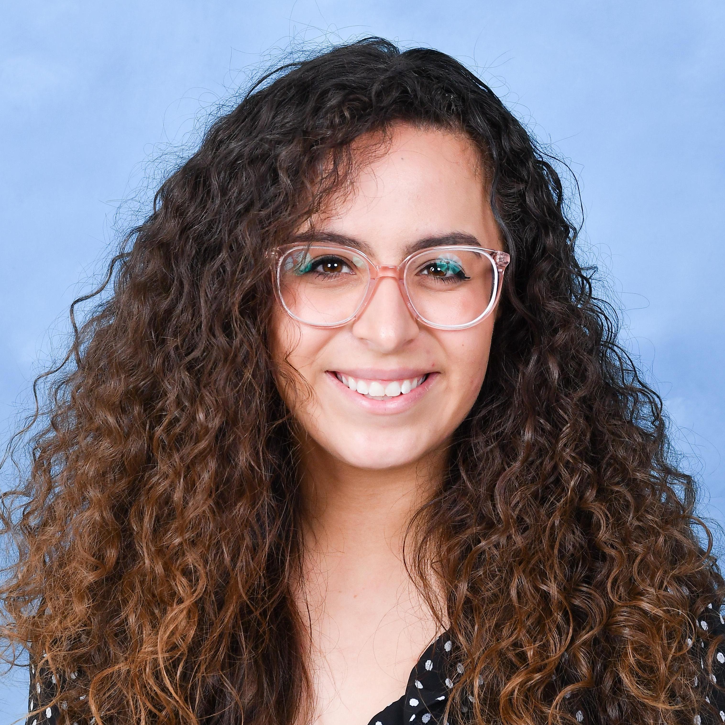 Monica Castro's Profile Photo
