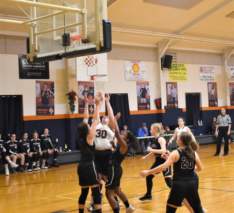 Shekinah Girls Basketball Post-Season | February 18 Thumbnail Image