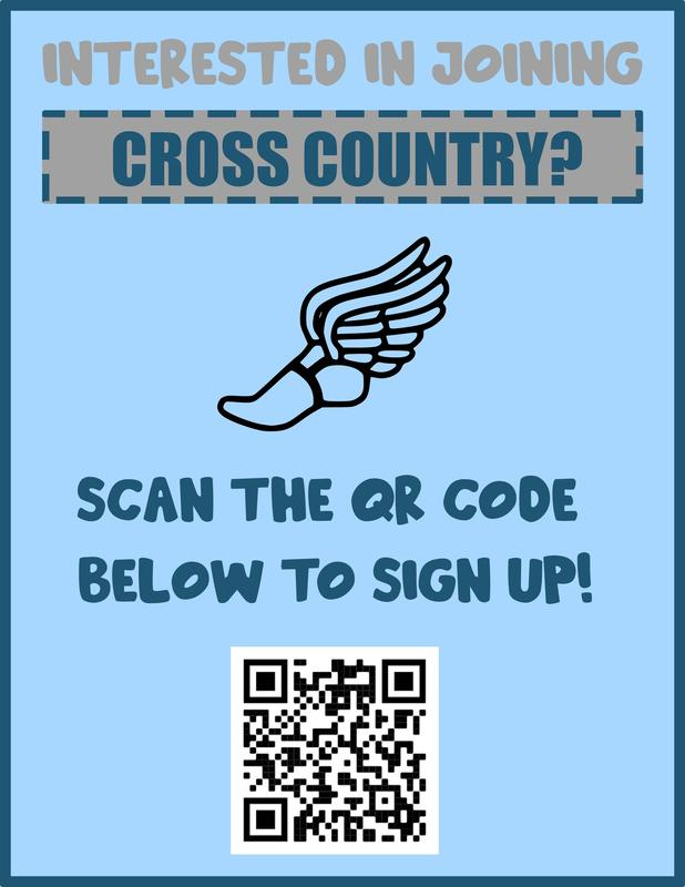 Hill Cross Country (Grade 5-8) Featured Photo