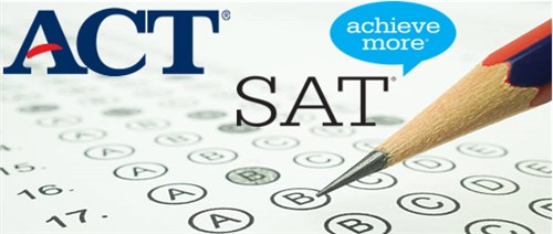 ACT or SAT Testing