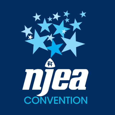 NJ Education Association logo