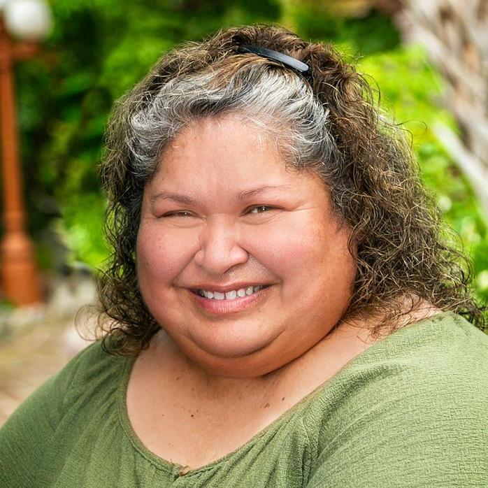 Becky Saenz's Profile Photo