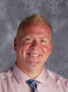 Image of Michael Berkemeier, Principal