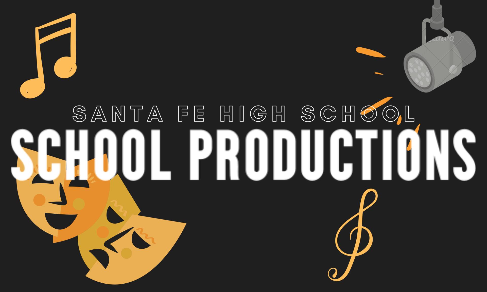 School Productions