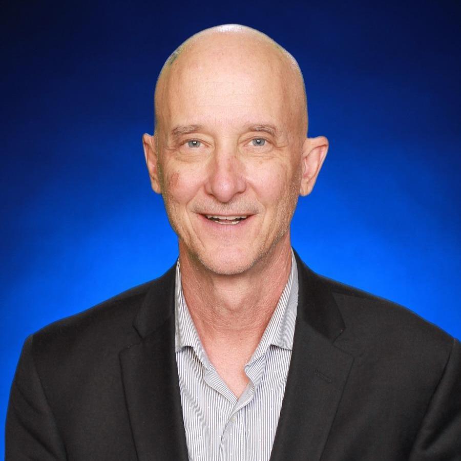 Paul Ryder's Profile Photo