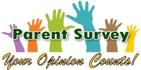 PARENT SURVEY Thumbnail Image