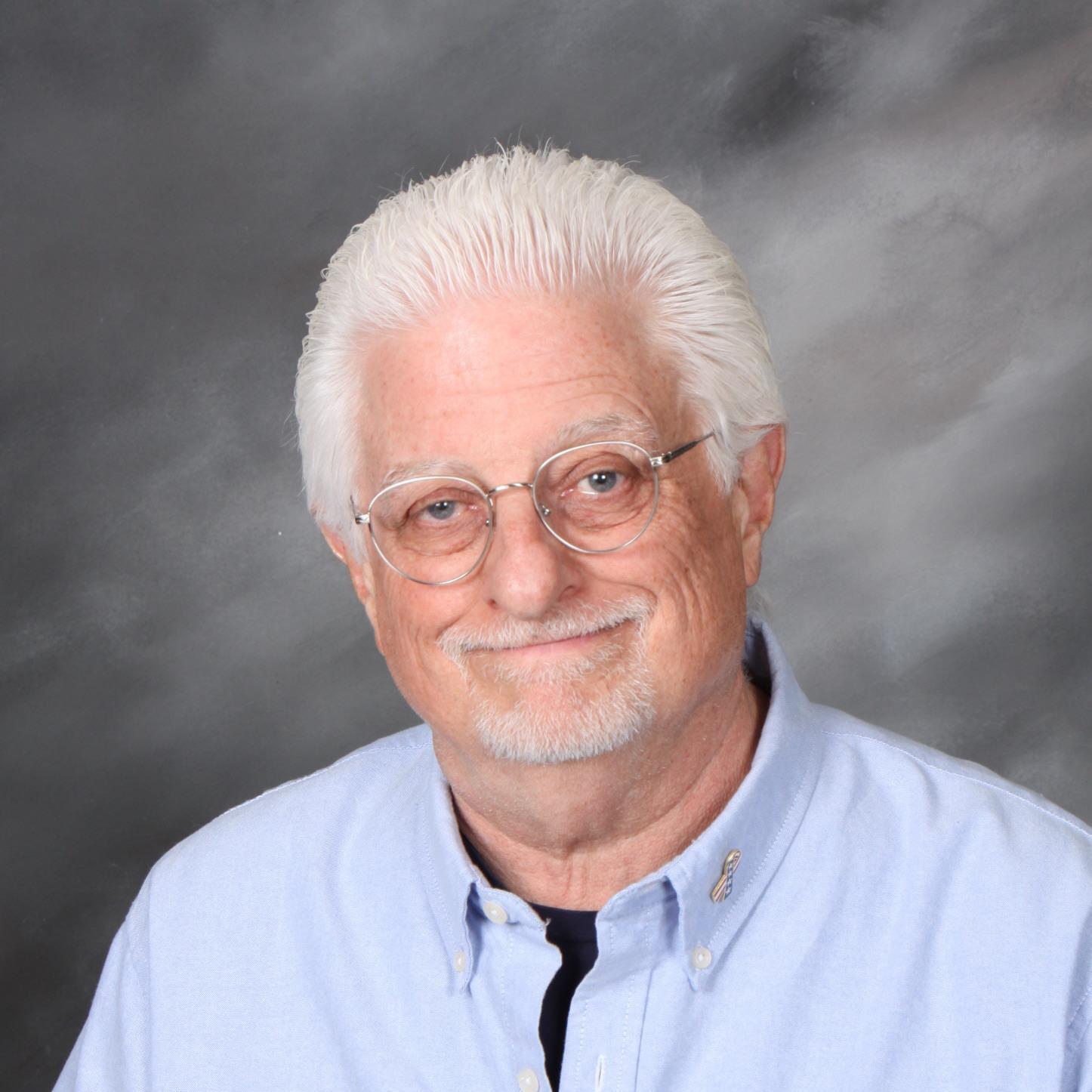 Gary Clark's Profile Photo