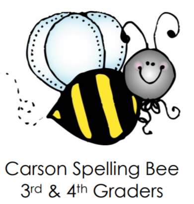Spelling Bee Competition! Thumbnail Image