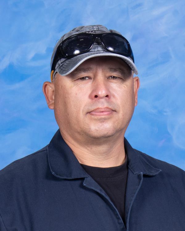Samuel Cruz