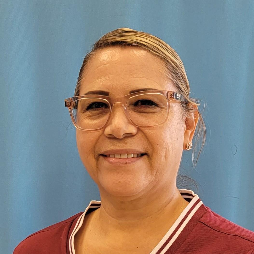 Lilia Elizondo's Profile Photo
