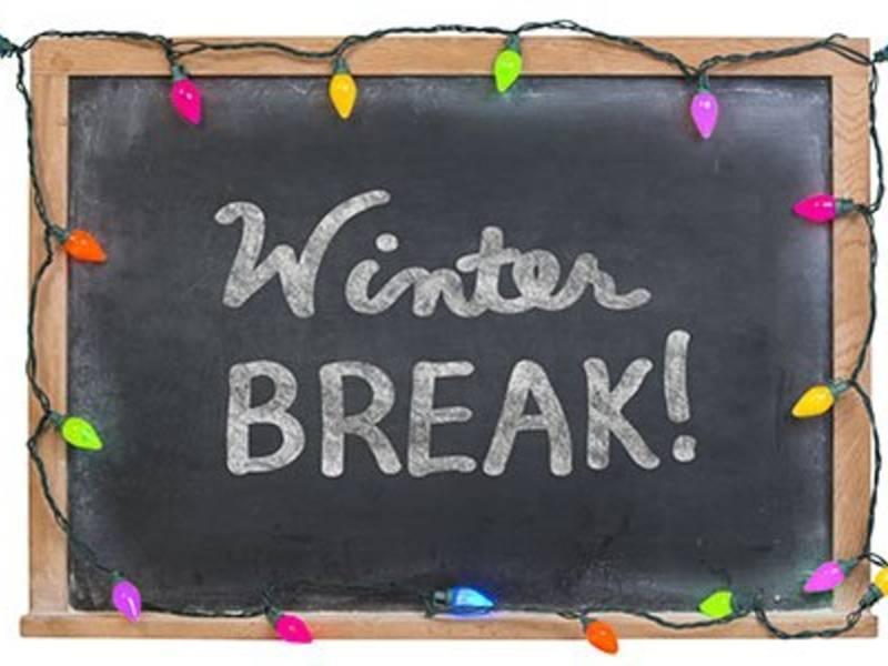 Winter Break Image