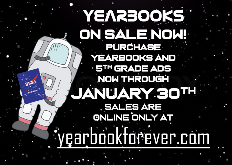 Yearbooks are on sale now! Featured Photo