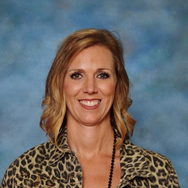 Stephanie Laisy's Profile Photo