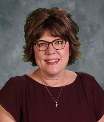 Mrs. Amber Spielman