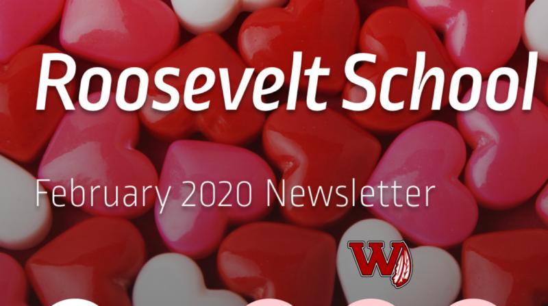 TRS February 2020 Newsletter