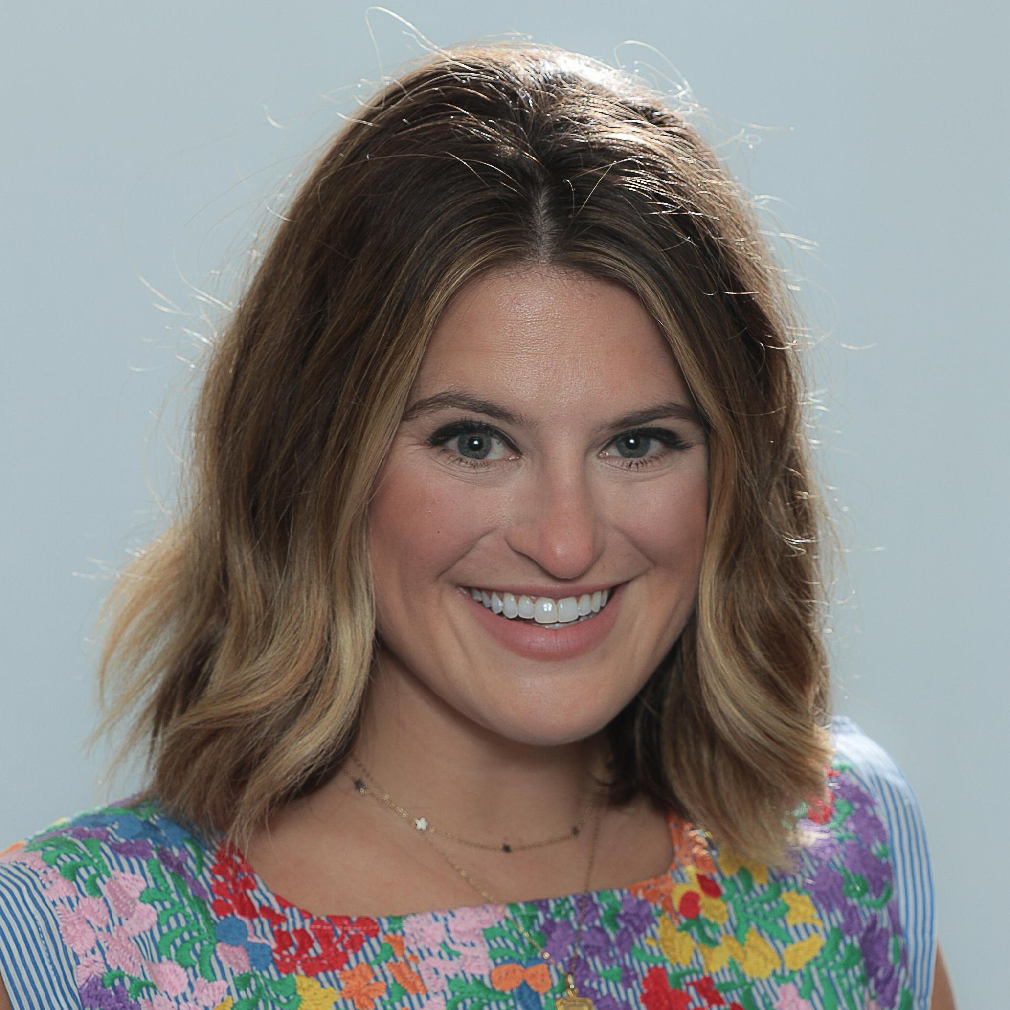 Nicole Berry's Profile Photo