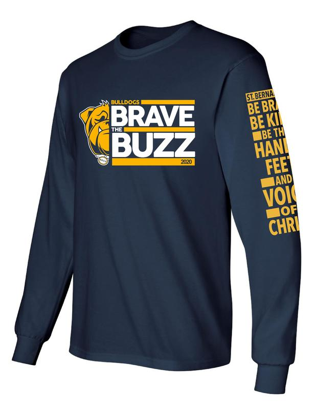 Brave the Buzz 4 Featured Photo