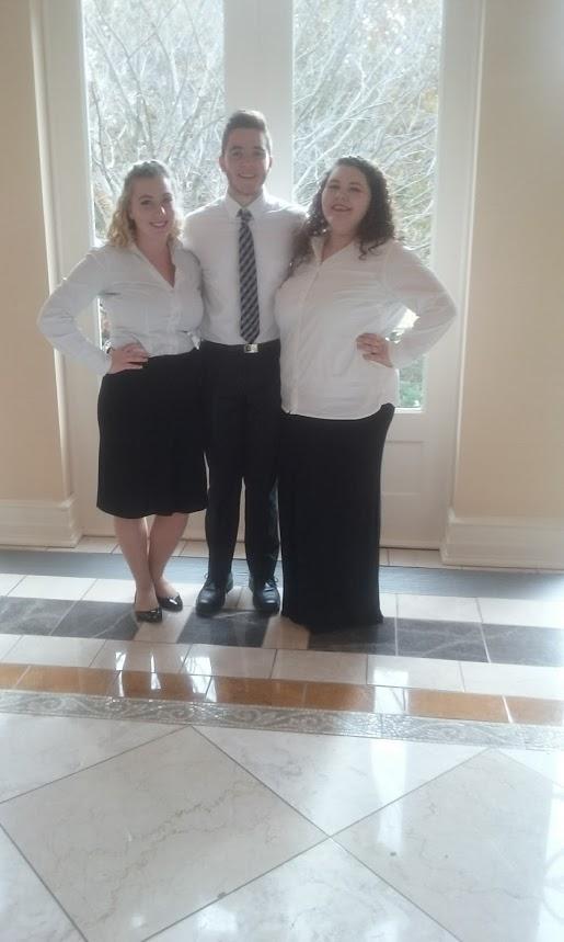 VA Honors Choir