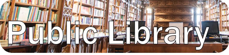 Large ornate library desk/shelves