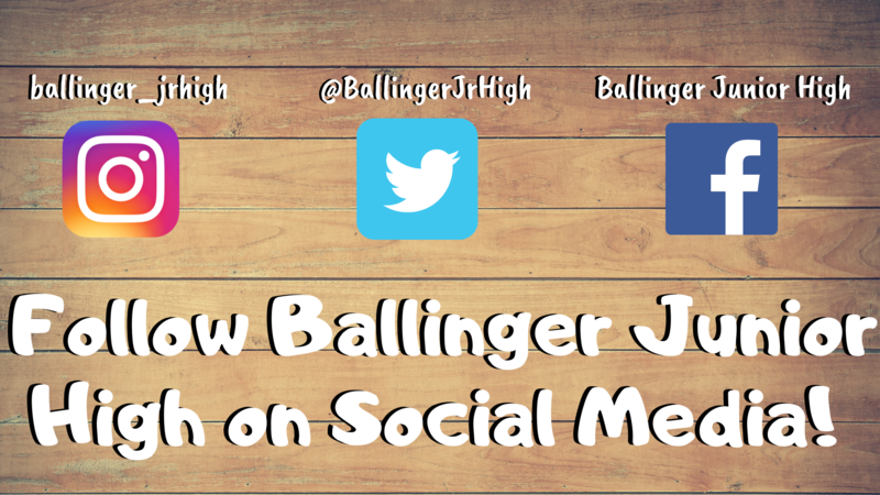 Follow BJH on Social Media