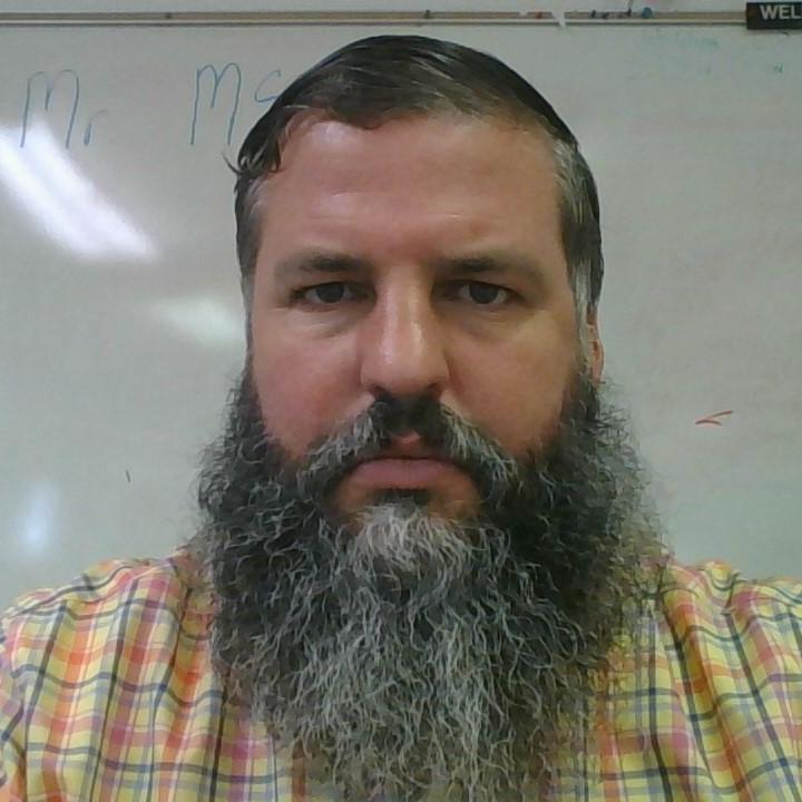 Joe McCowan's Profile Photo