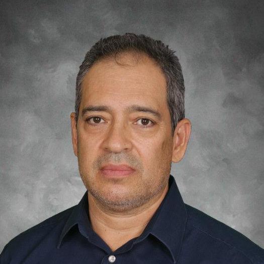 Gilberto Yniguez's Profile Photo