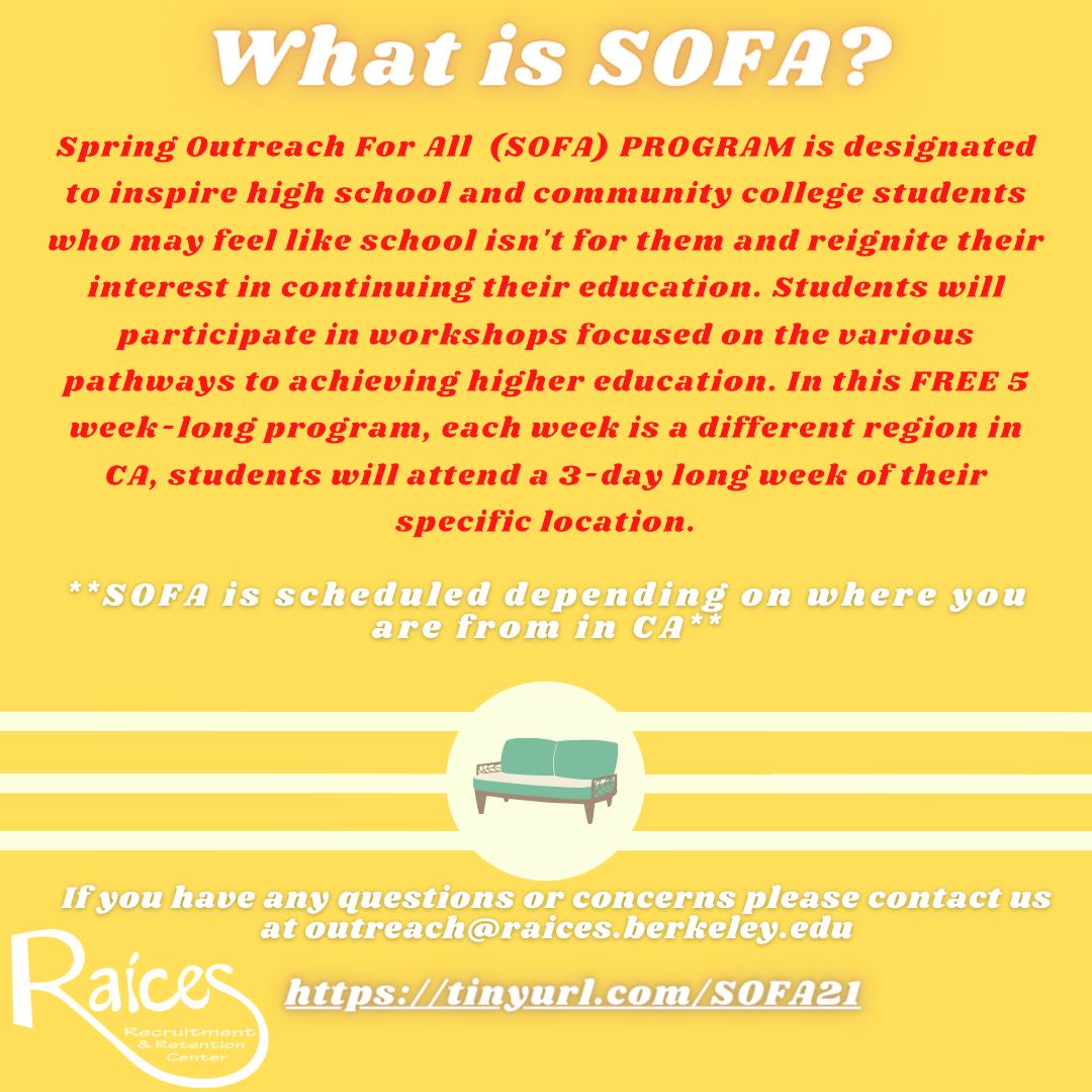 SOFA Program