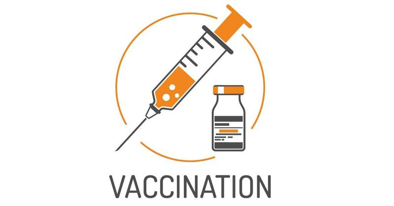 Vaccinations Appointments for students ages 12 -17 Thumbnail Image