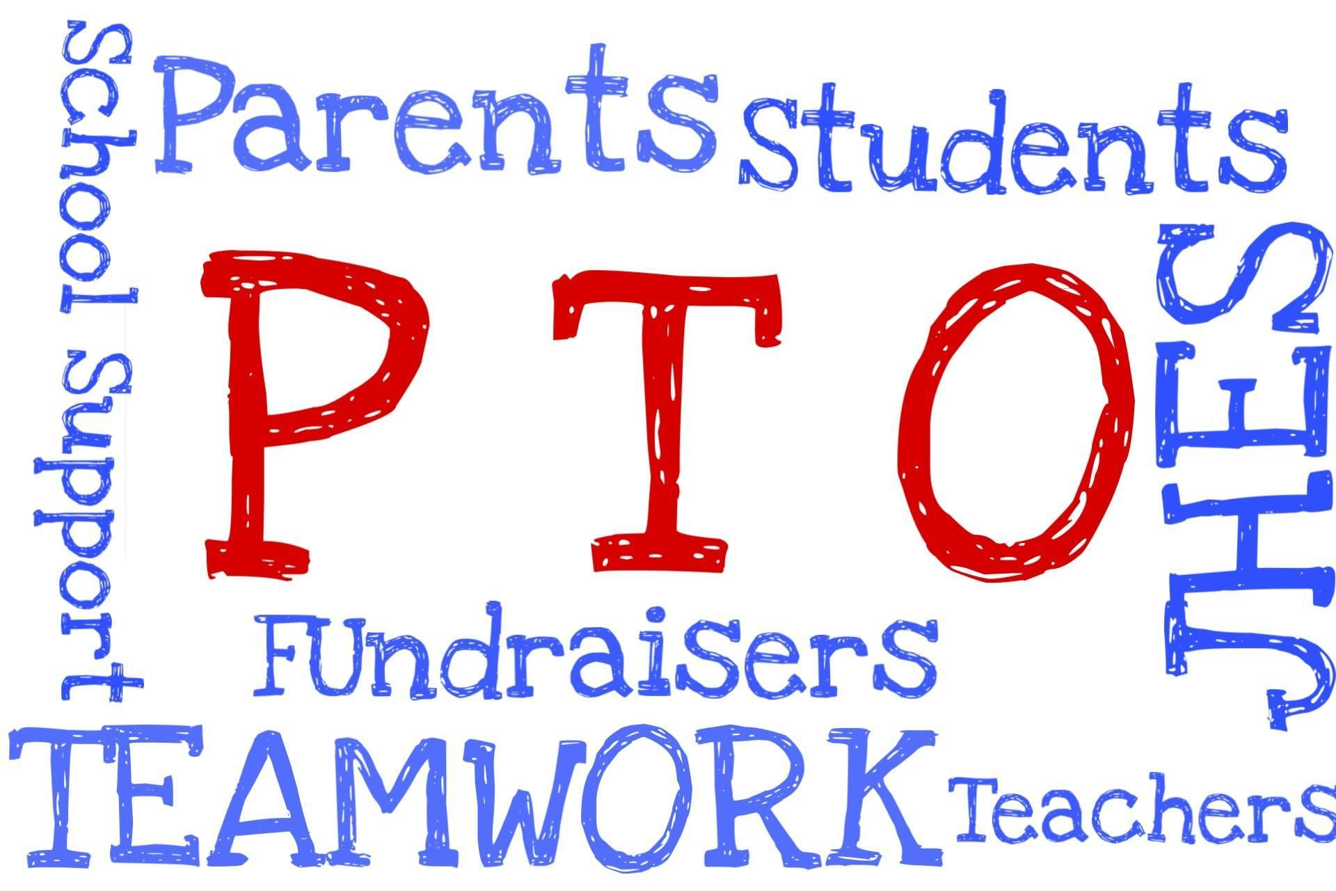 Join PTO! Image