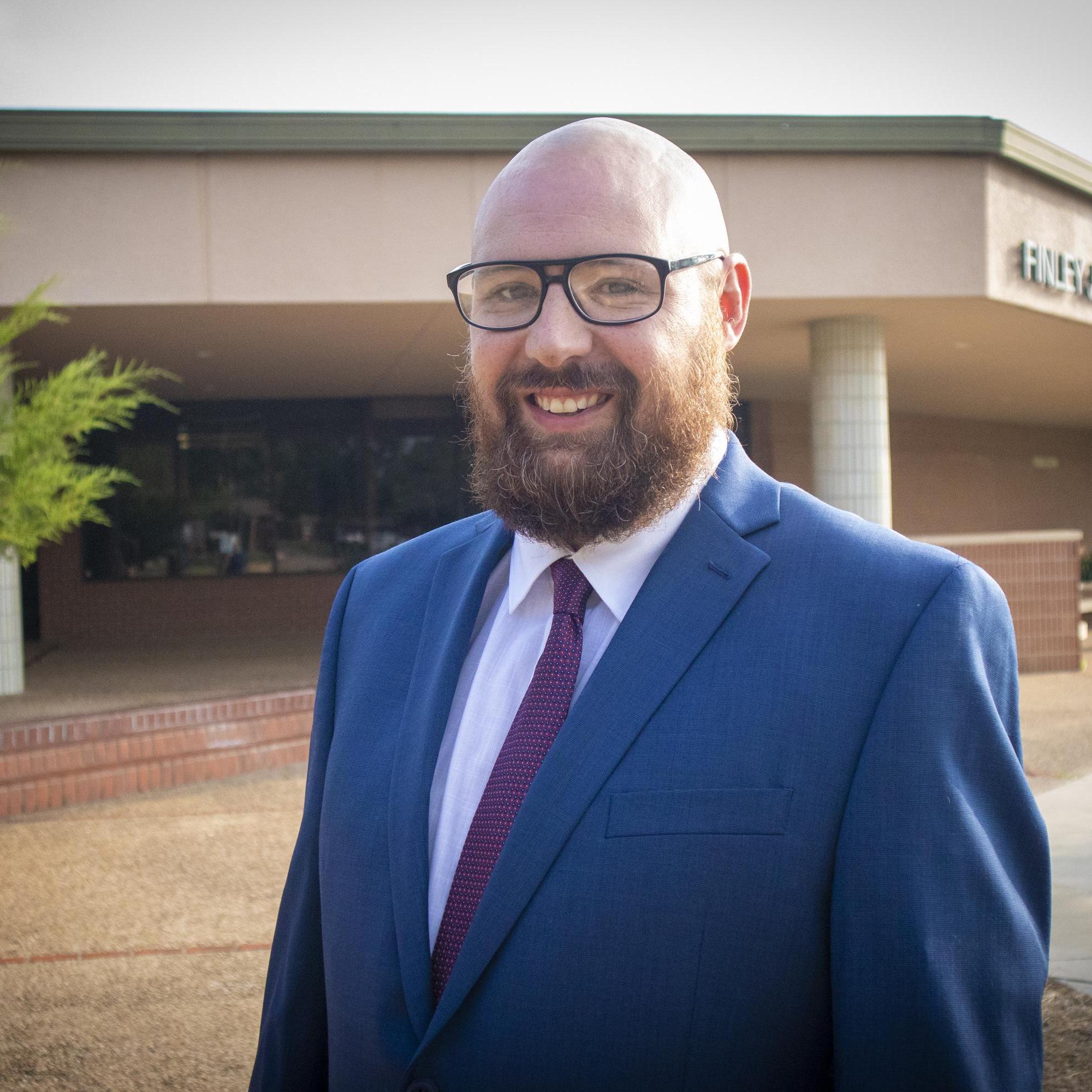 Chris Thompson's Profile Photo