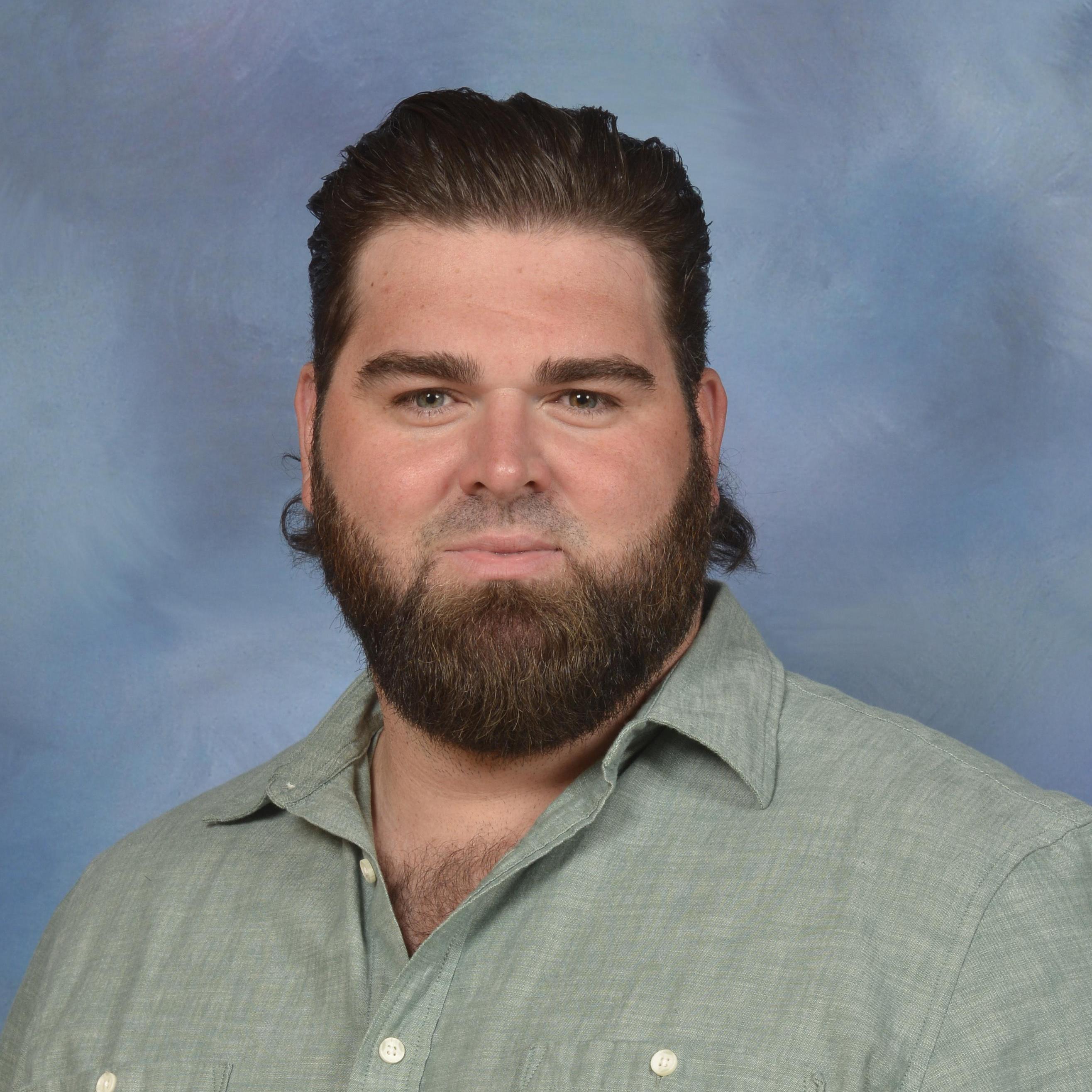 Trent Perkins's Profile Photo