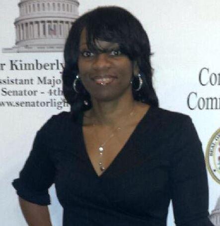 Secretary Nedra Joiner