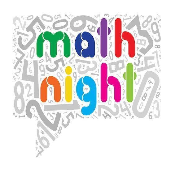 math night logo