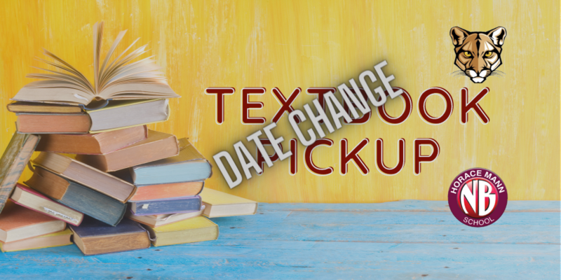 book pick up date change